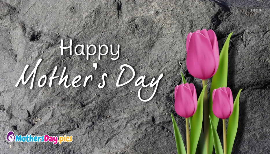 Happy Mothers Day Flower Images