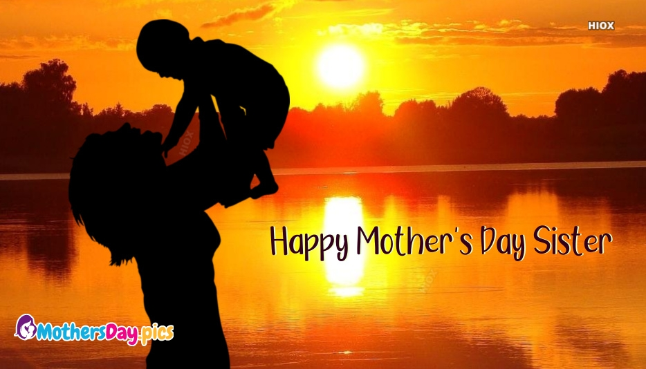 Happy Mothers Day Sister In Law Images