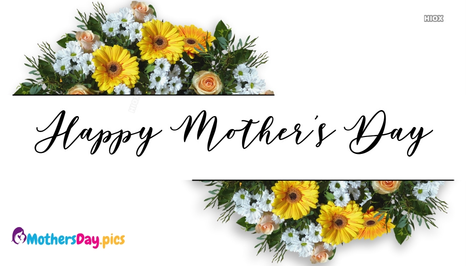 Happy Mothers Day Wallpapers Hd