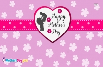 Happy Mothers Day All Mums