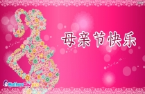 Happy Mothers Day in Different Languages