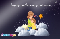 happy mothers day aunt images