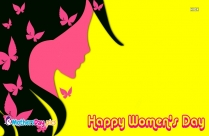Have A Happy Women
