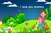i love you mummy image